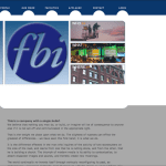 #OURCLIENT: FBi Productions, Inc.