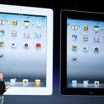 Steve Jobs Presenting The iPad 2