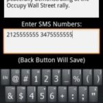 #SocialMedia: Going To An #OWS Rally? Grab Your Android Phone!
