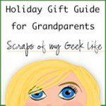 #ProAging: A Few Gift Ideas For Older Family Members