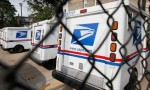 The US Postal Service is fenced in by long-term imposed costs
