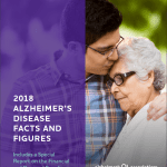 Alzheimer's Disease 2018 facts and figures