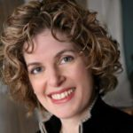 #Interview: Allison Fine, Author & Analyst — Examines Intersection of Social Media & Social Change
