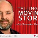 Christopher Davenport 501 videos nonprofits