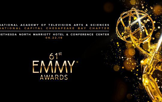 61st Emmy Awards Gala